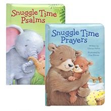 Snuggle Time Bundle STBBK