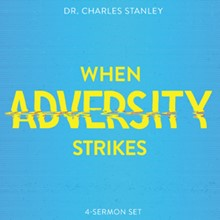 When Adversity Strikes WASDVD