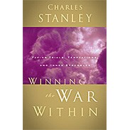 Winning The War Within, softcover TEMBKP