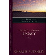 Set of 6 - Leaving a Godly Legacy 6GLSGRV