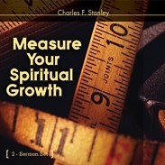 MEASURE YOUR SPIRITUAL GROWTH MSGCD