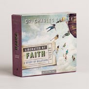 Liberated by Faith: A Study of Galatians: 2-Volume set GLTCD