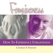 HOW TO EXPERIENCE FORGIVENESS EFGCD