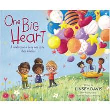 one big heart CB7855