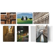 Italy Note Cards ITNOTE14