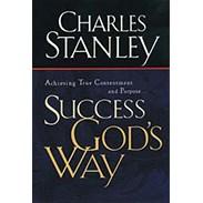 Success God's Way SGWBKP