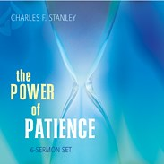 The Power Of Patience PATDVD