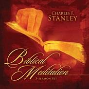 BIBLICAL MEDITATION MEDCD