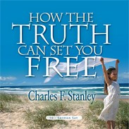 How The Truth Can Set You Free TRPKCD