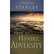 How To Handle Adversity - softcover ADVBKP