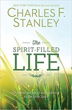 The Spirit Filled Life SFLBKP