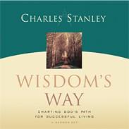 Wisdom's Way CD Set WISECD