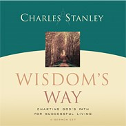 Wisdom's Way CD Set WISECD