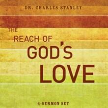 THE REACH OF GOD'S LOVE REACHCD