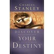 Discover Your Destiny DYDBKP