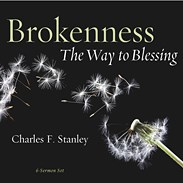 Brokenness:The Way To Blessing BROKCD