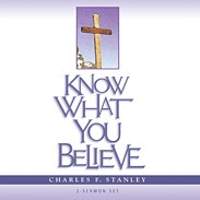 Know What you Believe KNOWCD
