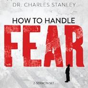 How To Handle Fear FEARDVD