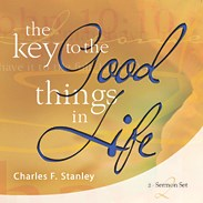 THE KEY TO THE GOOD THINGS IN LIFE LIFCD