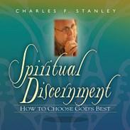 Spiritual Discernment CD Series DSRNCD