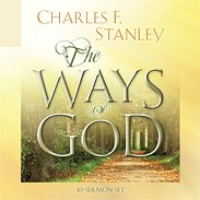 The Ways Of God WAYSCB