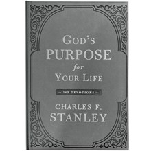 God's Purpose for Your Life BKGPYL9650