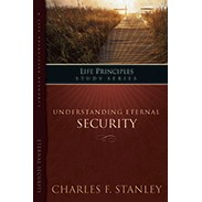Set of 6 -Understanding Eternal Security 6ESSGRV