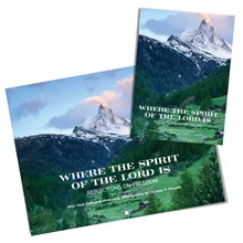 2021 Calendar Bundle: Where the Spirit of the Lord Is CLCSWP21