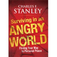 Surviving in an Angry World ANGERBK