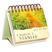 God's Way Day by Day GWDCAL