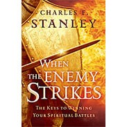 When the Enemy Strikes - softcover WESBKP