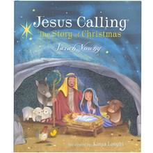 Jesus Calling: The Story of Christmas BK-SYHJC