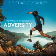 Advancing Through Adversity, CD series ADVCD
