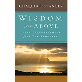 Wisdom from Above: Daily Encouragement from the Proverbs WISBKH