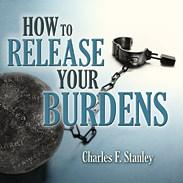 How To Release Your Burdens BURDENCB