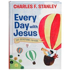 Every Day with Jesus EDJBKH