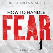 How To Handle Fear FEARCD