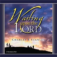 WAITING UPON THE LORD WLCD