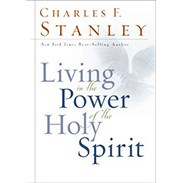 Living in the Power of the Holy Spirit LPHSBK