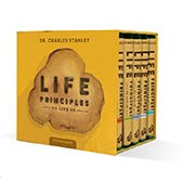 Life Principles to Live By (Complete Set) RLPSETCD