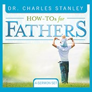 How To's For Fathers HTFCD