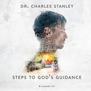 Steps to God's Guidance STEPCD