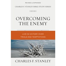 The Charles F. Stanley Bible Study Series - Overcoming The Enemy SGOTE5602