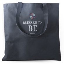 2020 Blessed to Be Tote Bag NSTOTE20