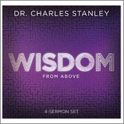 Wisdom from Above WISDVD