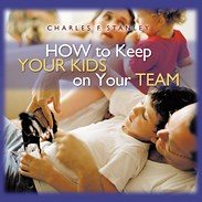 How To Keep Your Kids On Your Team KIDSCD