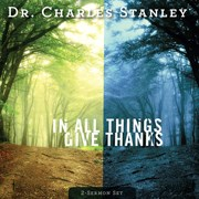 In All Things Give Thanks THDVD