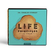 Life Principles to Live By (Volume 5) RLPCB5