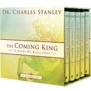 The Coming King: A Study of Revelation (Complete Set) SREVCD