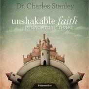 Unshakable Faith in Uncertain Times CMFAITHCB